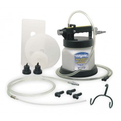 Lincoln Industrial - MV6830 - Vacuum Brake/Evacuator Bleeder