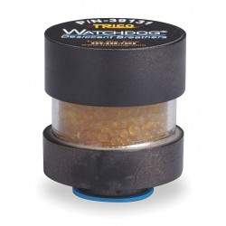 Trico - 39131 - 2 ABS Plastic, Impact Modified Acrylic Desiccant Breathers