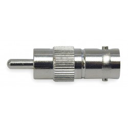 Speco - AN866 - BNC to RCA Adapter, 1 In.
