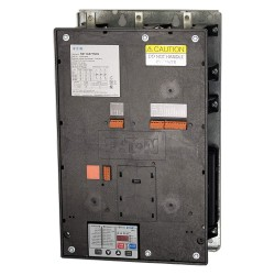Eaton Electrical - S611A052N3S - 3 Phase, Soft Start, 52A Output Current, 208 to 600VAC Input Voltage, 208 to 600VAC Output Voltage