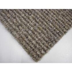 Pawling - EM-22-0-66 - 19-3/4 x 19-3/4 x 12.7mm Berber Carpet Tile with 32.5 sq. ft. Coverage Area, Beige