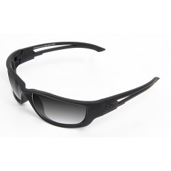 Wolf Peak - TSBRG-XL716 - Blade Runner XL Scratch-Resistant Polarized Safety Glasses, Gradient Smoke Lens Color