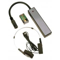 Steelman - 06400 - Electric Stethoscope, Non Conductive