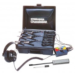 Steelman - 06606 - Electric Stethoscope Combo, w/dB Meter