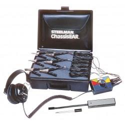Steelman - 06606 - Electric Stethoscope Combo, w/dB Meter