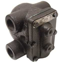 Nicholson - FTN-C1F9A - Steam Trap, 15 psi, 2340, Max. Temp. 450F