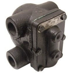 Nicholson - FTN-C1H9A - Steam Trap, 15 psi, 10, 900, Max. Temp. 450F