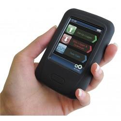 Lascar Electronics - PAD-BOOT-BLACK - Lascar Electronics PAD-BOOT-BLACK DataPad Rubber Casing