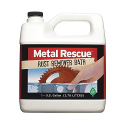 Armor Protective Packaging - METALRESCUE1GAL - 1 gal. Rust Remover, 1 EA