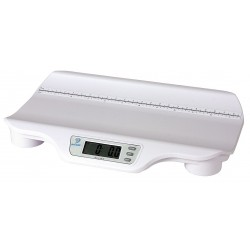 Doran Scales - DS4050 - 20kg/44 lb. Digital LCD Infant Scale