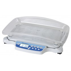 Doran Scales - DS4300 - 20kg/44 lb. Digital LCD Infant Scale