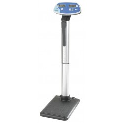 Doran Scales - DS5100 - 200kg/500 lb. Digital LCD Physician Scale