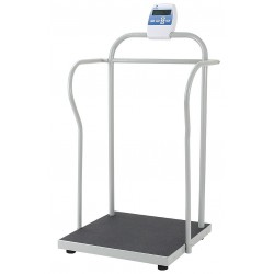 Doran Scales - DS7060 - 360kg/800 lb. Digital LCD Physician Scale