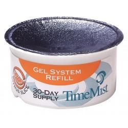TimeMist - 45-5708TM - Citrus Fan Air Freshener Refill, 7.9 oz., 12PK