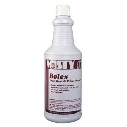 Misty - BL0925 - 32 oz. Toilet Bowl Cleaner, 12 PK
