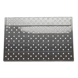 Memmert - B29727 - Perforated Shelf; For Use With Model 30