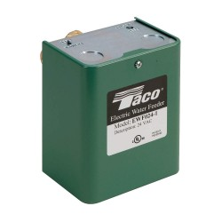 Taco - EWF120-1 - Electric Water Feeder, Dip Switches