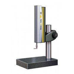 Tesa Group - 00730049 - HITE Height Gage, 0 to 6.3 / 0 to 160mm Range, 0.00001, 0.0001 / 0.0001, 0.001mm Resolution