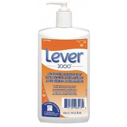 Johnson Diversey - 2979662 - (ca/12) 96513 Lever 2000anti Bacterial Liquid 1