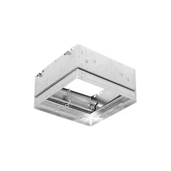 Panasonic - PC-RD05C5 - Ceiling Radiation Damper, 3-1/4 in.
