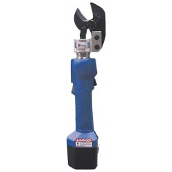 Huskie Tools - ECO-336 - Cordless Cable Cutter Kit, 14.4V Li-Ion