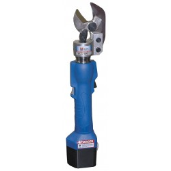 Huskie Tools - ECO-500 - Cordless Cable Cutter Kit, 14.4V Li-Ion