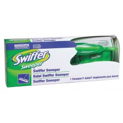 Swiffer - PGC 09060 - Polyvinyl Alcohol Sweeper Mops, 3 PK