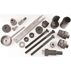 Ken Tool - K029164 - Steel Air Disc Brake Tool Kit