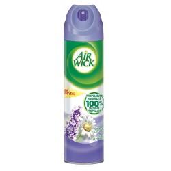 Air Wick - REC 05762 - Lavender/Chamomile Air Freshener, 8 oz., 12PK