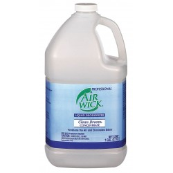 Air Wick - RAC06732 - Clean Breeze Air Freshener, 1 gal., 4PK