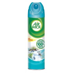 Air Wick - RAC77002 - Fresh Waters Air Freshener, 8 oz., 12PK