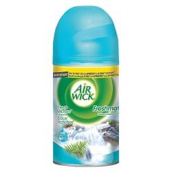 Air Wick - RAC82093CT - Fresh Waters Metered Air Freshener Refill, 6PK