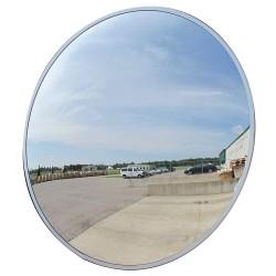 Se-Kure - TCVO-26T-PB - 26 Outdoor Convex, Viewing Distance: 26 ft.