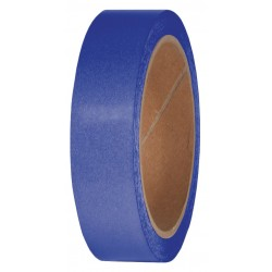 Incom / Top Tape & Label - RVG150BL - Reflective Marking Tape, Solid, Continuous Roll, 1 Width, 1 EA