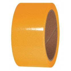 Incom / Top Tape & Label - RVG250NG - Reflective Marking Tape, Solid, Continuous Roll, 2 Width, 1 EA