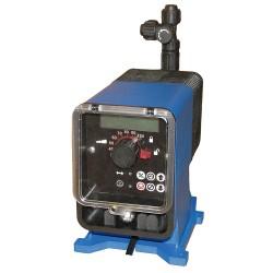 Pulsafeeder - LMH8TA-PTCB-G19 - Solenoid Chemical Metering Pump, Max. Flow Rate: 504 gpd, Max. Pressure: 20 psi