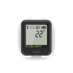 Lascar Electronics - EL-WIFI-T+ - Lascar Electronics EL-WIFI-T+ High Accuracy Wireless Temperature Data Logger