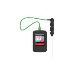 Lascar Electronics - EL-ENVIROPAD-TC - Thermometer, -270C to +1300C, 107 mm, 68 mm, 19 mm, EasyLog