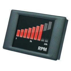 Lascar Electronics - SGD 28-M - Digital PanelPilot TFT, 2.8In, Touchscreen