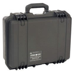 Fraser Optics - 07002-552 - Carrying Case, Nylon, Black