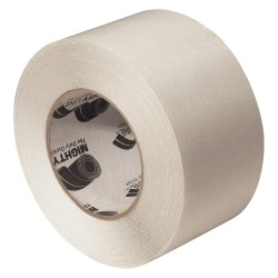 Mighty Line - PROTECTIONTAPE2.75 - Protective Floor Tape, Solid, Continuous Roll, 2-3/4 Width, 1 EA