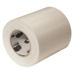 Mighty Line - PROTECTIONTAPE5.75 - Protective Floor Tape, Solid, Continuous Roll, 5-3/4 Width, 1 EA