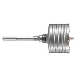 Bosch - HC8570 - Bosch HC8570 5-Inch x 12-Inch SDS-Max Carbide-Tipped Rotary Hammer Core Bit