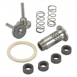 Leonard Valve - KIT SW - Water Mixing Valve Kit, For Use With Mfr. Model Number: SW SERIES HOSE STATIONS