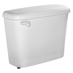 American Standard - 4192A164.020 - Colony 1.28 gpf Toilet Tank, Left Hand Trip Lever, White