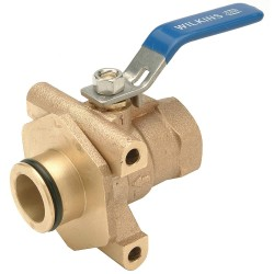 Zurn - RK1-375BV1 - 1 Ball Valve Repair Kit, For Use With: Mfr. No. 375-1