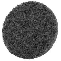 Scotch-Brite - 00647 - 5 Non-Woven Hook-and-Loop Sanding Disc, 360 Abrasive Grit, Very Fine Grade, Silicon Carbide