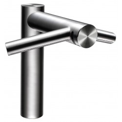 Dyson - 301849-01 - Stainless Steel, Integral Nozzle Automatic Hand Dryer and Faucet