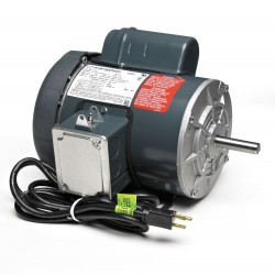 Marathon electric regal beloit 056c17f5349 1 hp for Regal beloit electric motors