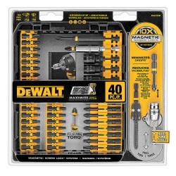 Dewalt - DWA2T40IR - DEWALT DWA2T40IR 40 Piece Impact Ready Screwdriving Kt, Limited Quantities Available